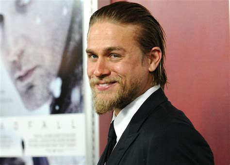 what is the name of charlie hunnam s haircut charlie hunnam photos news filmography quotes and