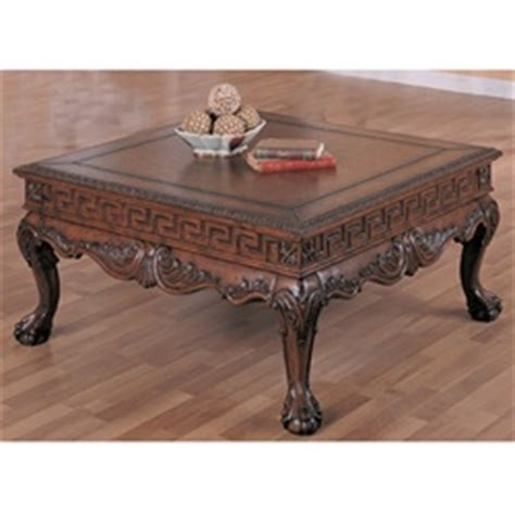 Ball And Claw Coffee Table By Coaster 5099 And Claw Coffee Table
