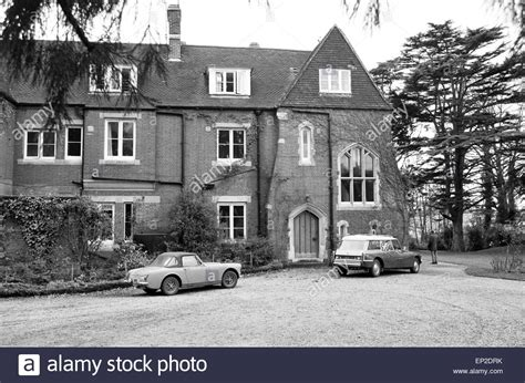 grants for buying a house grants hill house uckfield sussex home of ian and susan maxwell scott stock photo