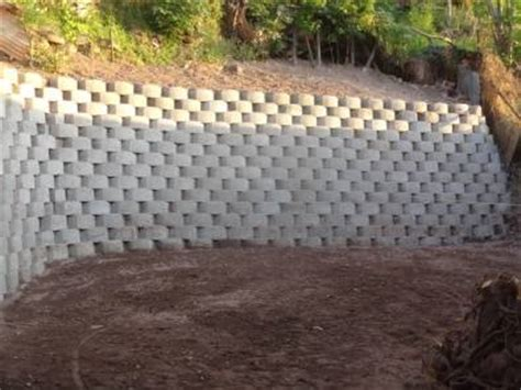 retaining wall supply and fit retaining walls from r300m chatsworth gardening and