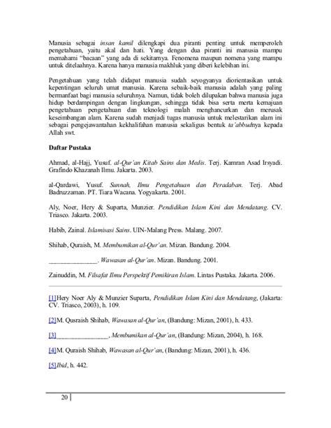 Tafsir Tarbawi 45820888 tafsir tarbawi