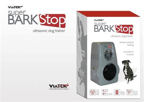 bark stopper viatek bark stop ultrasonic device model vt16g