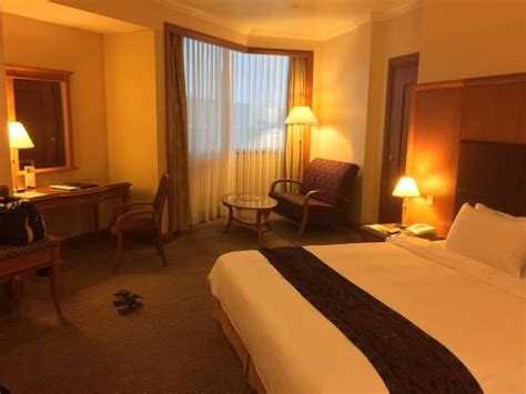 Where To See Room Room Inside View Picture Of Imperial Hotel Miri
