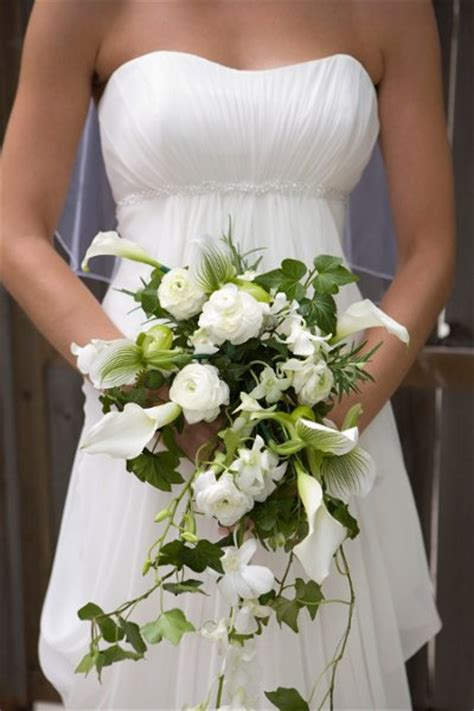 Wedding Bokay by Bokay Flowers Chicago Wedding Florists