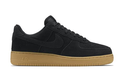 nike air force  suede institut lilifr