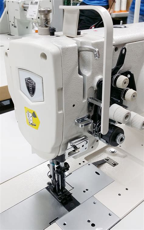 juki upholstery sewing machine thor gc 1560 leather and upholstery double needle sewing