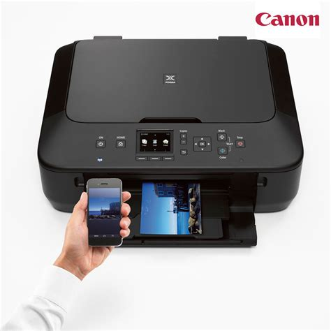 reset canon printer wifi canon pixma mg5620 wireless inkjet all in one printer black