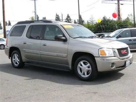 how things work cars 2006 gmc envoy xl electronic toll collection 2006 gmc envoy xl sle 4wd gmc colors