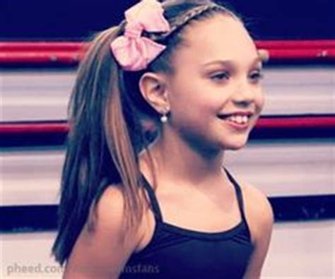 dance mom maddie hair styles 1000 images about maddie ziegler hairstyles on pinterest