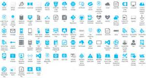 Create Blueprints Free Online download windows azure symbol icon set for visio and