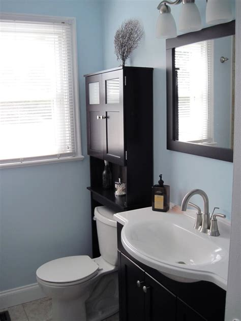 Simple Small Bathroom Makeovers by Ideas For Small Bathrooms Makeover Simple Bathroom