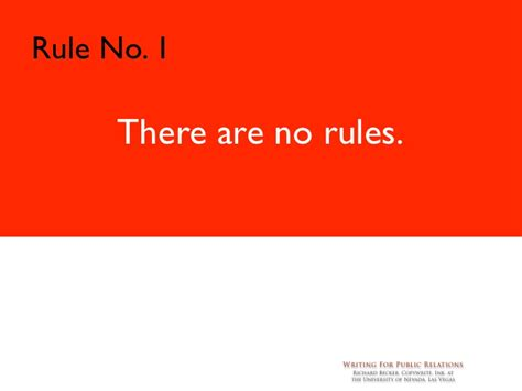 one rule pics for gt rule no 1