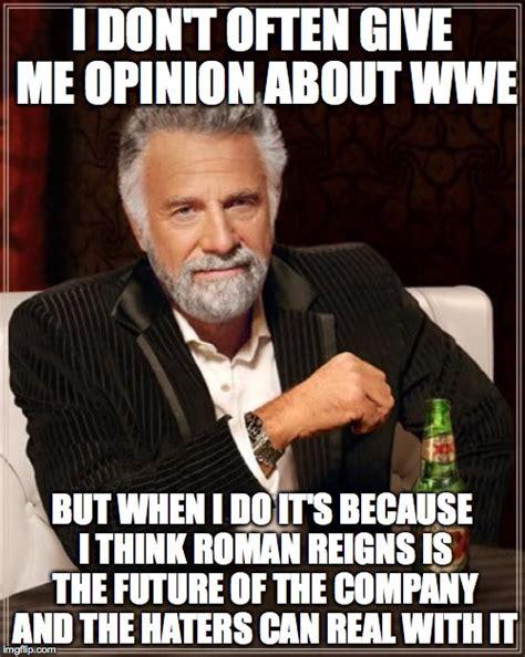 Roman Reigns Memes - imgs for gt roman reigns memes