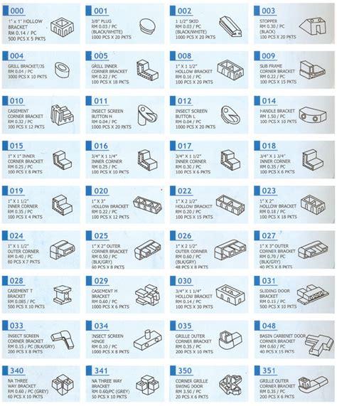 Types Of Corbels Type Of Bracket Sam S Metal