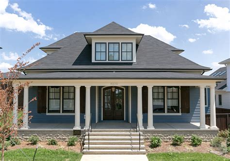exterior paint colors blue interior design