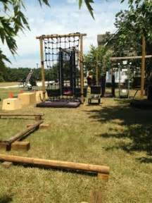 How To Do Parkour In Your Backyard 1000 Images About Obstacle Course On Pinterest Obstacle
