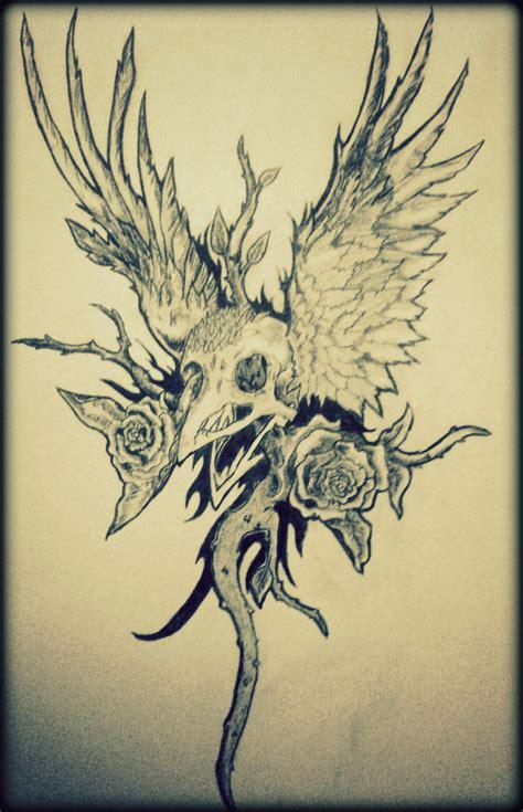 tattoo portfolio by jay jaybullet on deviantart