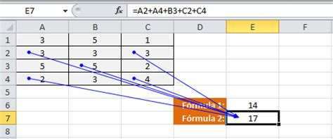 tutorial en excel 2010 tutorial excel referencias relativas y absolutas excel