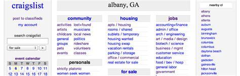 Apartments In Columbus Ga On Craigslist Image Gallery Craigslist Ga