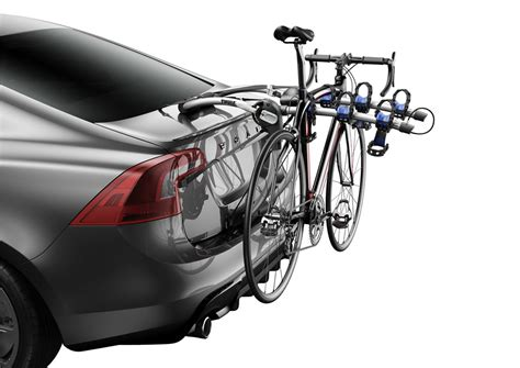 Bike Rack Thule by Thule 9010xt Archway 3 Bike Rack Gt Accessories Gt Auto