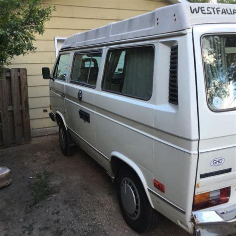 volkswagen vanagon cer service manual pdf 1982 volkswagen vanagon westfalia 4sp