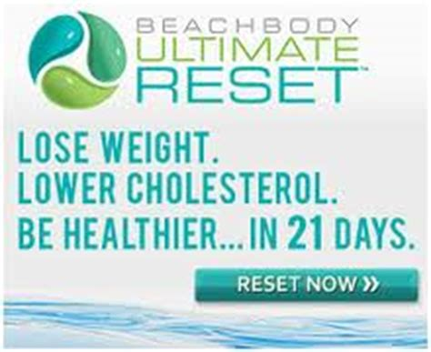 3 Day Ultimate Reset Detox by Beachbody Ultimate Reset Cleanse Review Lost 9 Lbs In 3 Weeks