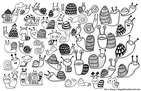 doodle e do flora chang happy doodle land