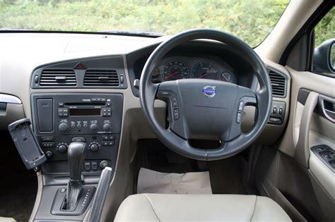 Volvo S60 2002 Interior by Volvo S60 V70 Mki Mk I Interior Burl Wood Dash Trim Kit