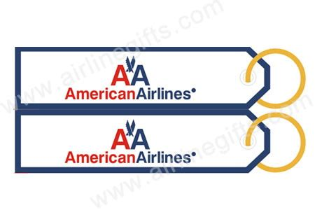 American Airlines Mba Salary by Keychains