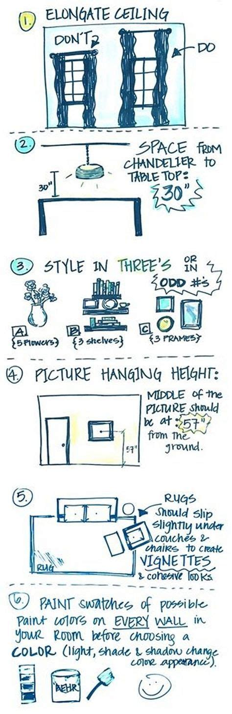 decorating rules how to hang your pictures the proper 1000 ideas about picture hanging tips on pinterest hang