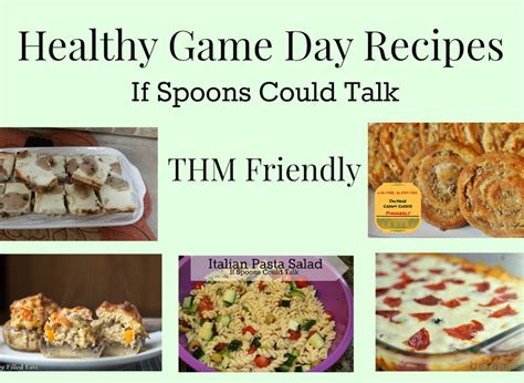 healthy s day recipes healthy day recipes thm friendly if spoons could talk