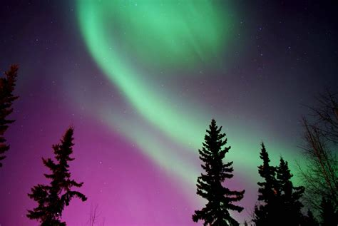anchorage alaska northern lights the definitive travellers guide to the northern lights