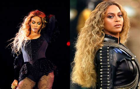 Beyonce Curly Hairstyles by Beyonc 233 Spectacular Hairstyles On