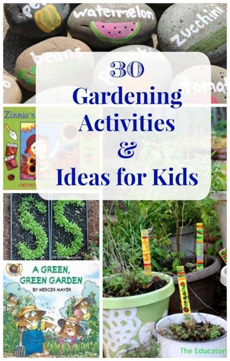 gardening crafts for 1000 images about preschool plants seeds on