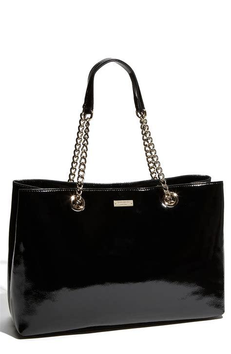 Kate Spade Helen Shoulder Bag by Kate Spade Cooper Square Helena Shoulder Bag In Black Lyst