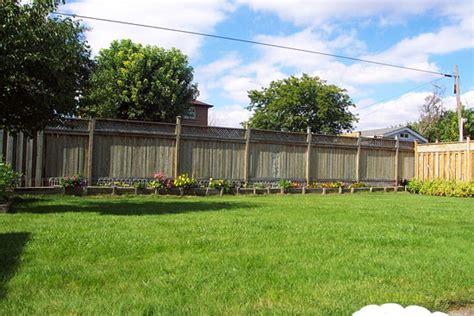 Three Backyards by Backyard