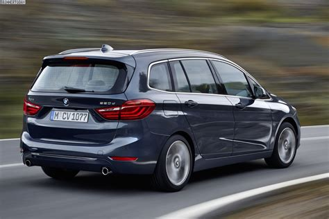 bmw van 2015 2015 minivan autos post