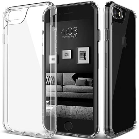 Caseology Iphone 7 10 Best Iphone 7 Clear Cases Show With Protection