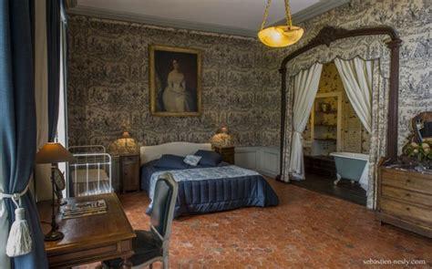 Chambre De Chateau by Ch 226 Teau De Prye Du 17 232 Me Si 232 Cle De 2 Chambres Et 2 Suites