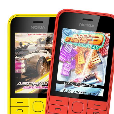 Hp Nokia Asha 220 Terbaru nokia 220 nokia asha and nokia x mobile techmynd