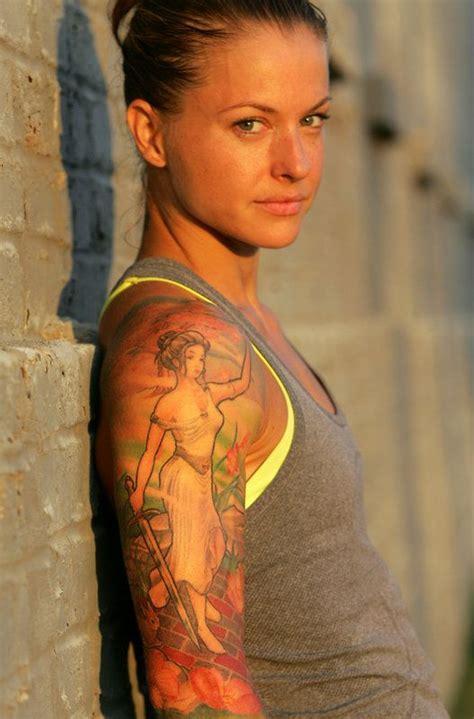 christmas abbott tattoos abbott is one of my crossfit idols healthy