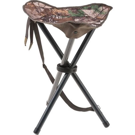 3 legged folding stool with back image for winner 174 3 legged folding stool from academy