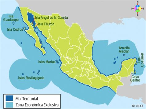 cadenas orograficas principales de mexico islas m 225 s grandes e islas m 225 s pobladas de m 233 xico