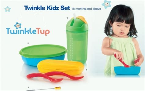 Tupperware Straw Brush Sikat Sedotan tupperware set