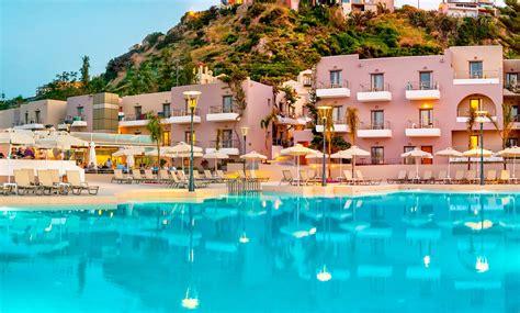 One Bedroom Apartments porto platanias village in platanias chania thehotel gr