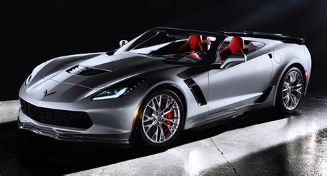 new 2015 corvette stingray z06 is bloody fast hits 60mph