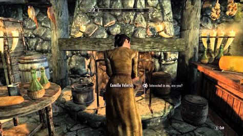 how to get a in skyrim skyrim guide how to get married skyrim walkthroughs