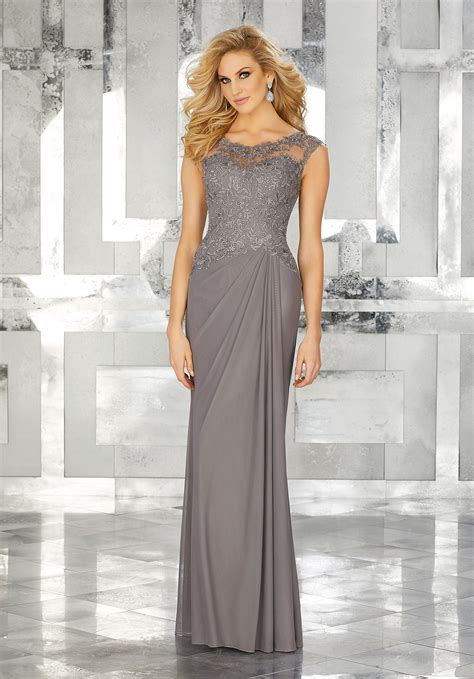 Special Dress of the dresses evening gowns morilee