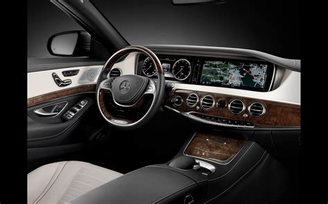 S Class 2013 Interior by 2013 Mercedes S Class Interior 2 2560x1600