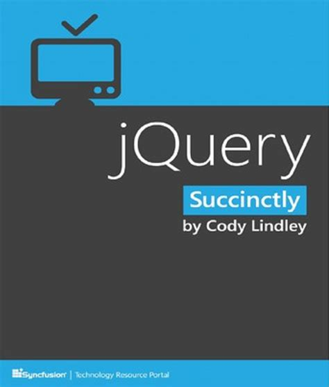 reference book for jquery top 5 free ebooks to learn jquery or pdf